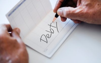 Czym jest oddłużenie w upadłości konsumenckiej?